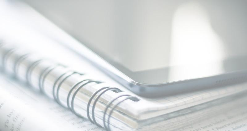 Micro-entrepreneur : comment tenir son livre des recettes ?