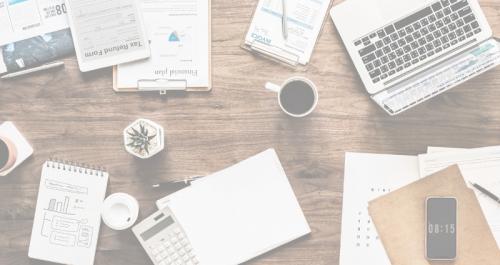 Chômage et travailleurs indépendants : entrée en vigueur le 1er novembre 2019 Blog Gest4U