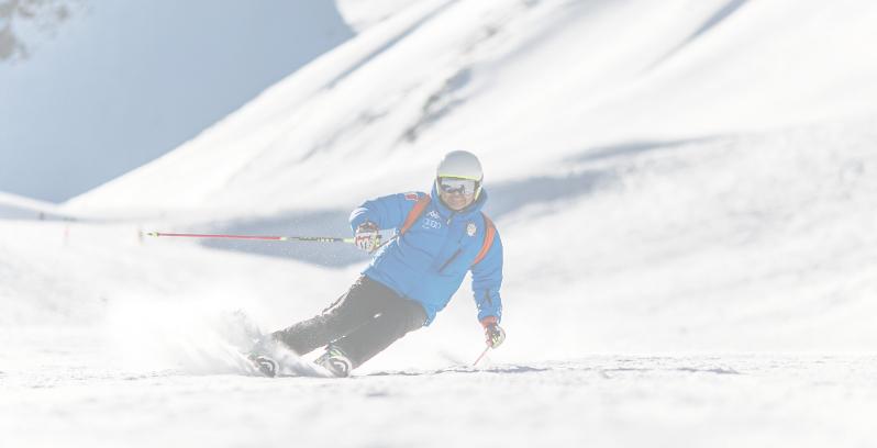 Quelle est la comptabilité d'un moniteur de ski ?