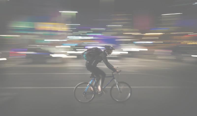 logiciel comptable coursier vélo