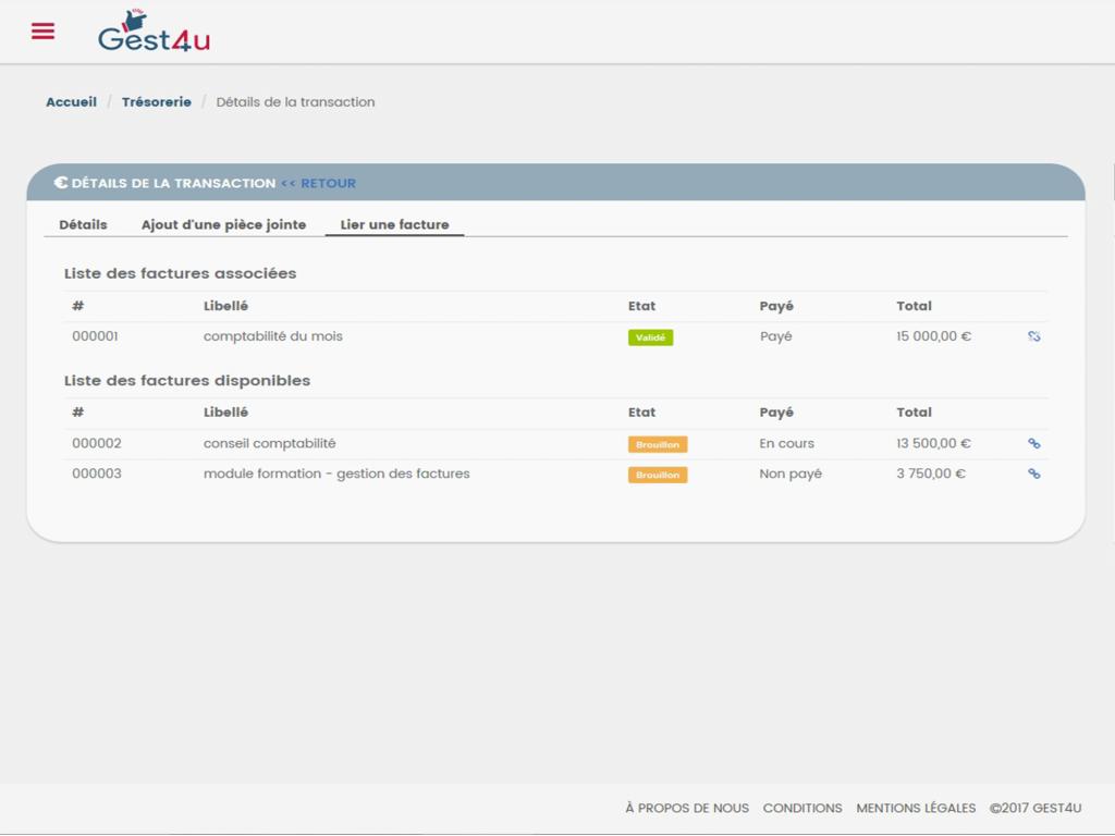 logiciel de facturation en ligne