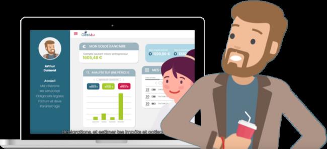 logiciel comptable micro-entrepreneur