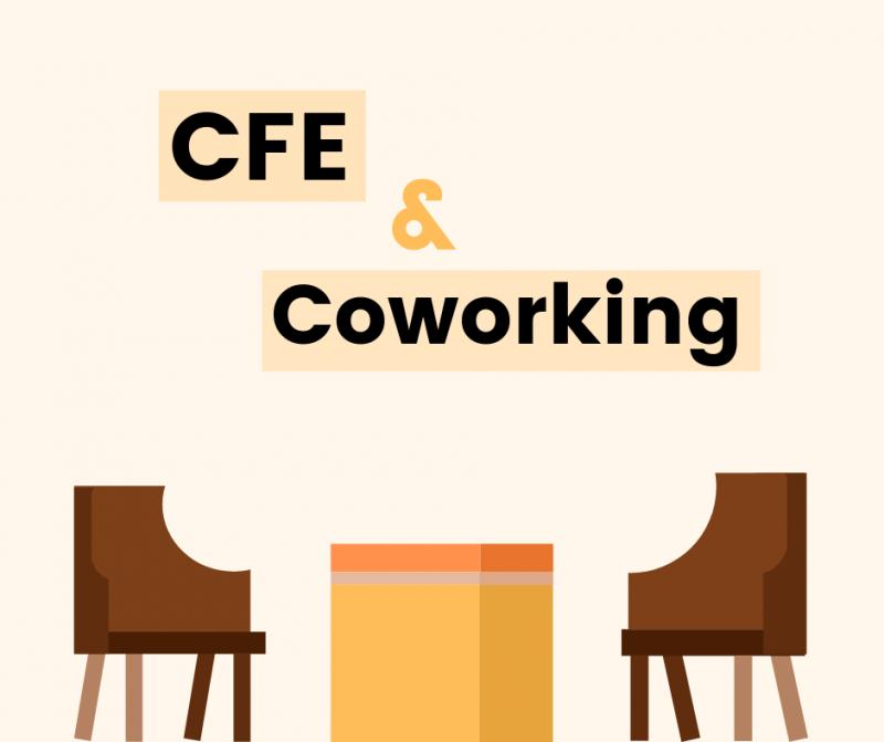 CFE et Coworking calcul