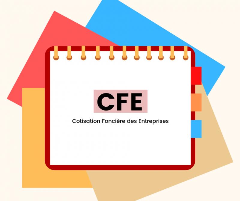 cotisation foncière des entreprises CFE définition micro-entrepreneur