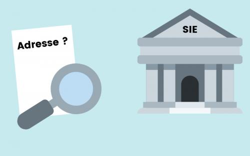 Comment trouver son Service des Impôts des Entreprises (SIE) ? Blog Gest4U