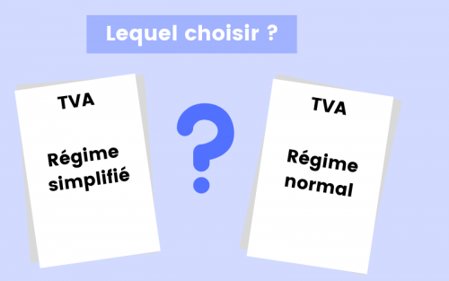 Passage à la TVA : quel régime de TVA choisir ? Blog Gest4U