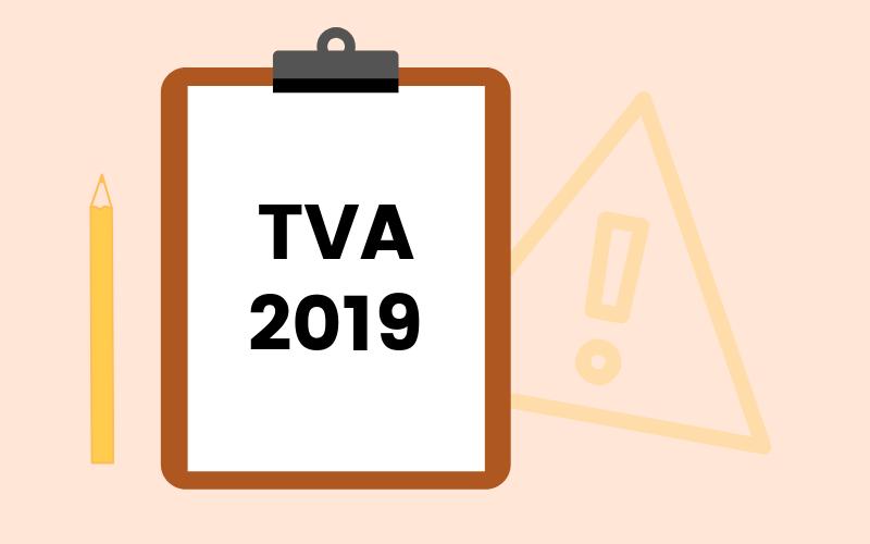 passage à la TVA en 2019 que faire